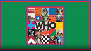 Pete Townshend Wrote A Rap Section For New The Who Album