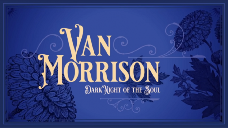 """Van Morrison Made His Albums In The Early Days """"Under Duress"""" 
