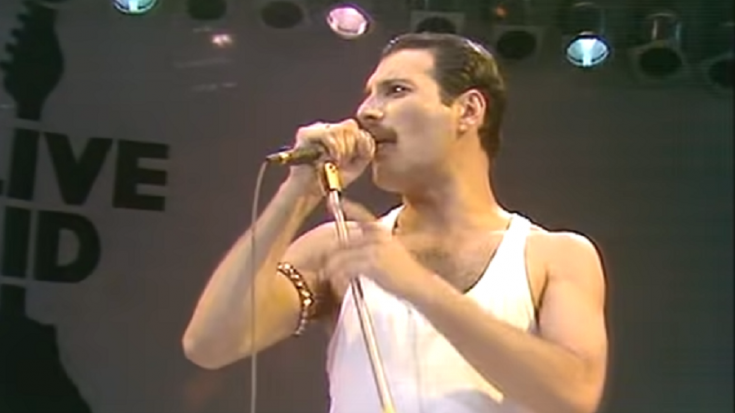 The Events Inside Queen After Freddie Mercury Died | Society Of Rock Videos