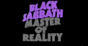 "Album Review: ""Master Of Reality"" By Black Sabbath"