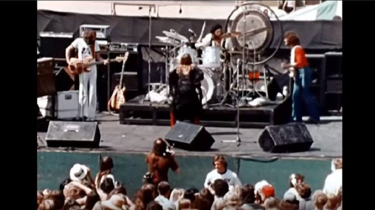 5 Fleetwood Mac Songs Only Dedicated Fans Enjoy | Society Of Rock Videos
