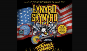 Lynyrd Skynyrd 2020 Tour Dates Announced