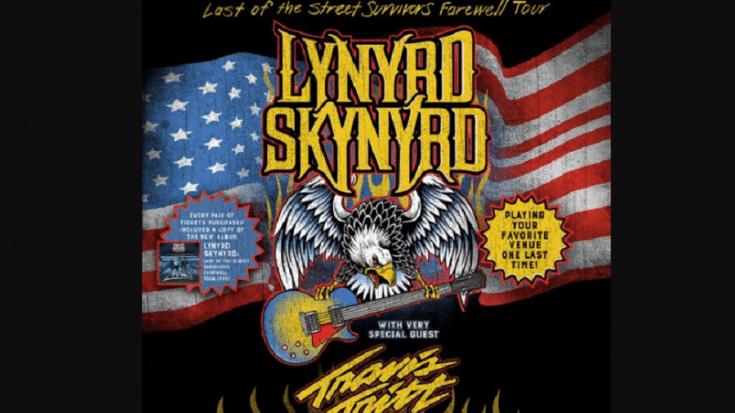 Lynyrd Skynyrd Tour 2020.Lynyrd Skynyrd 2020 Tour Dates Announced Society Of Rock