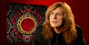 "Whitesnake Will Release Limited-Edition Single ""Always & Forever"" For 2020 Valentines"