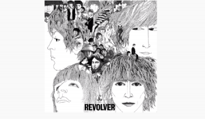 """Facts About The Beatles Album """"Revolver"""""""