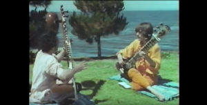 The Journey Of The Beatles In India