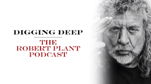"Robert Plant Revisits His 1983 Track ""Big Log"""