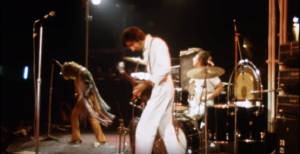 The Who Will Give An Acoustic Performance On Valentine's Day