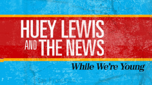 Huey Lewis Admitted To Contemplating Suicide