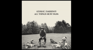 "Album Review: ""All Things Must Pass"" by George Harrison"