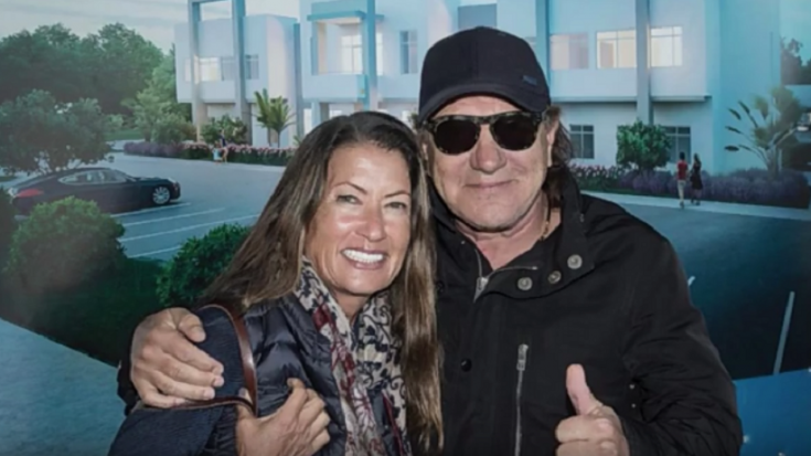 AC/DC Brian Johnson Donated Florida Property To All Star Children's Foundation