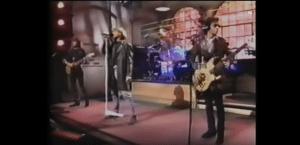 Relive Bon Jovi's SNL Rehearsal Back In 1993