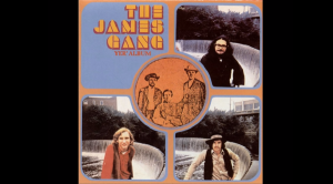 "Album Review: ""Yer' Album"" By James Gang"