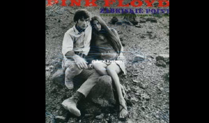 "Listen To Pink Floyd's 1970 Soundtrack For Drama Flick ""Zabriskie Point"""