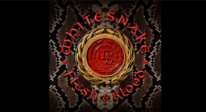 Whitesnake Extends European Tour