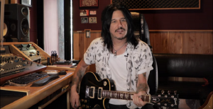 Relive The Roller Coaster Career Of Gilby Clarke With Guns N' Roses