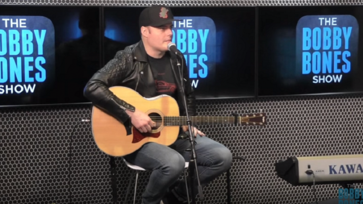 "Watch Marc Martel's Interview About Singing For ""Bohemian Rhapsody"" 