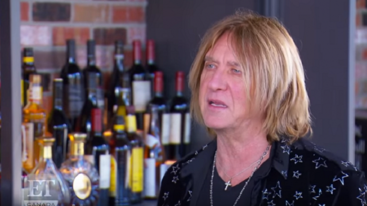 "Joe Elliott Says Releasing New Def Leppard Music Is ""Not That Important"" Anymore 