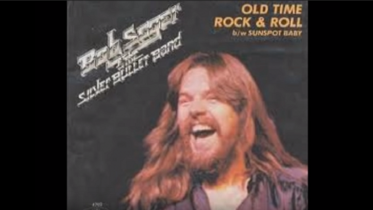 """Fan Reactions Saved Bob Seger's """"Old Time Rock n' Roll"""" 
