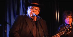 Veteran Rockabilly Singer Sleepy LaBeef Passed Away At 84