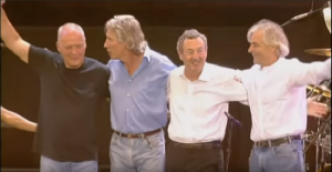History Of Pink Floyd's Lineup Changes