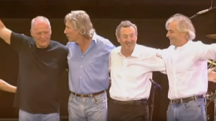 History Of Pink Floyd's Lineup Changes | Society Of Rock Videos