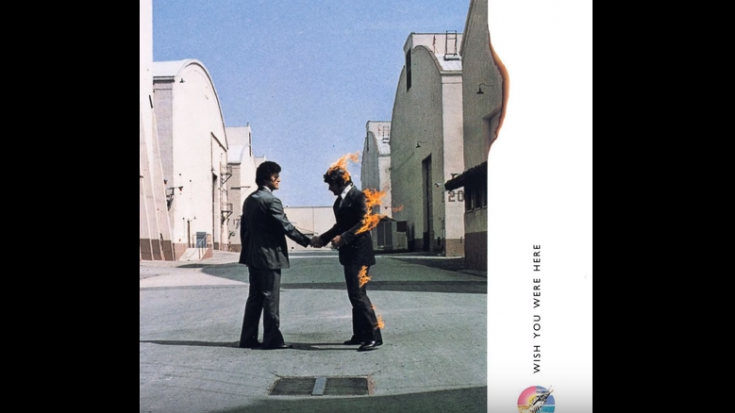 """Track-By-Track Guide To """"Wish You Were Here"""" by Pink Floyd 