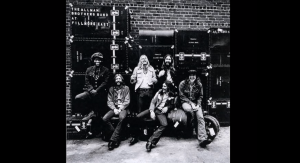 History Of The Allman Brothers Band Line Up Changes