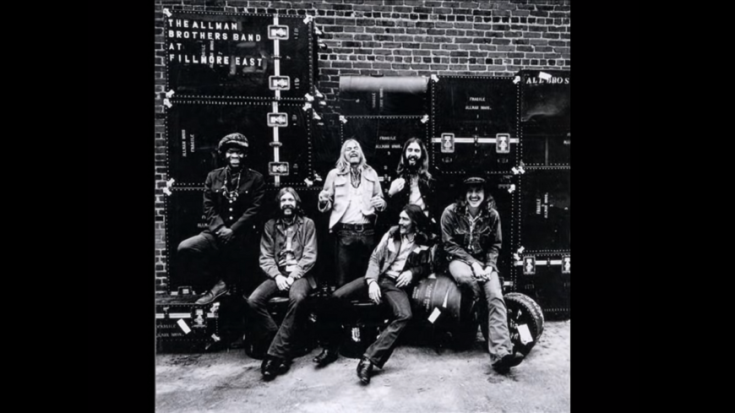 History Of The Allman Brothers Band Line Up Changes   Society Of Rock Videos