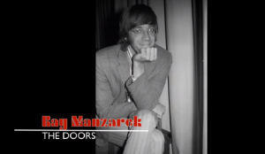 Documentary Honoring The Doors' Ray Manzarek Set For Release This February