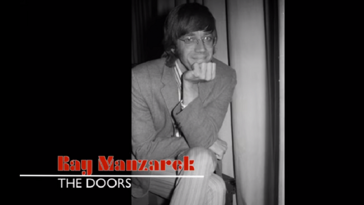 Documentary Honoring The Doors' Ray Manzarek Set For Release This February | Society Of Rock Videos