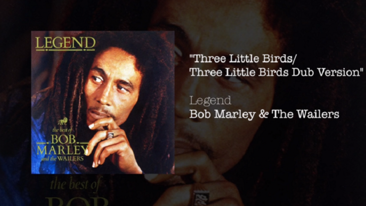 7 Classic Songs To Summarize The Career Of Bob Marley & The Wailers | Society Of Rock Videos