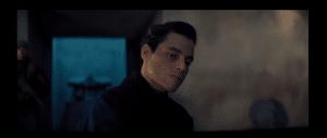 Rami Malek Draws Inspiration From Freddie Mercury For His Villain Role