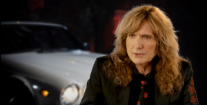 "Whitesnake Streams Behind The Scenes Video For ""Flesh & Blood"" Album"