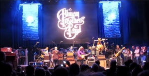 The Allman Brothers Band's Final Lineup To Perform Together Again