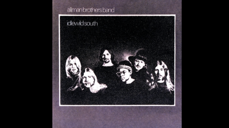 The 5 Albums To Summarize The Career Of The Allman Brothers Band | Society Of Rock Videos