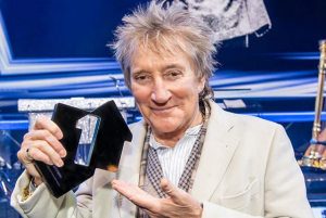 Rod Stewart And Cheap Trick Are Going On A US Tour