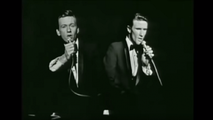 "The Story Behind ""You've Lost That Lovin' Feelin'"" By The Righteous Brothers 