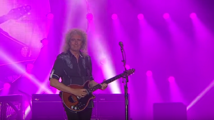 """Queen Will Release A """"Fan-Voted"""" Album 