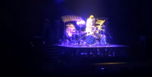 Watch Tool Pay Tribute To Neil Peart