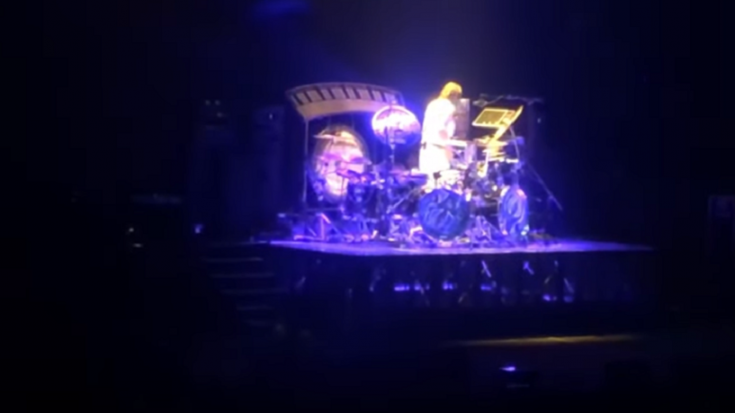 Watch Tool Pay Tribute To Neil Peart | Society Of Rock Videos