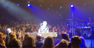 Styx Gives Tribute To Neil Peart