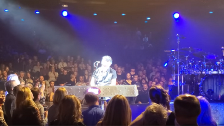 Styx Gives Tribute To Neil Peart | Society Of Rock Videos