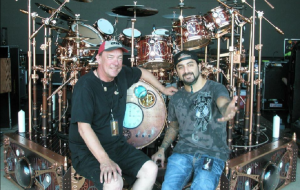 Mike Portnoy Reflects On Neil Peart's Death And Influence