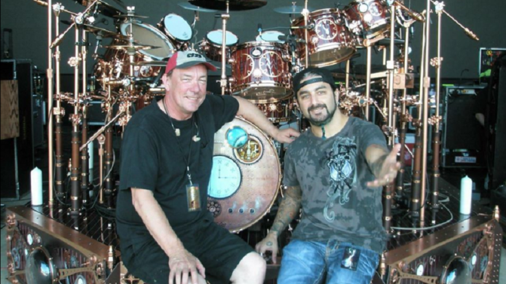 Mike Portnoy Reflects On Neil Peart's Death And Influence | Society Of Rock Videos