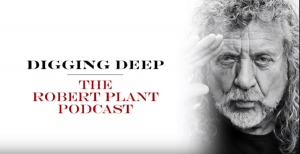 Robert Plant's Podcast Might Lead To New Music