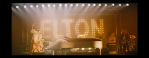 Elton John Received An Academy Award Nomination For Best Original Song