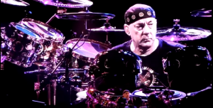 Mike Portnoy Knew About Neil Peart's Cancer Two Years Ago