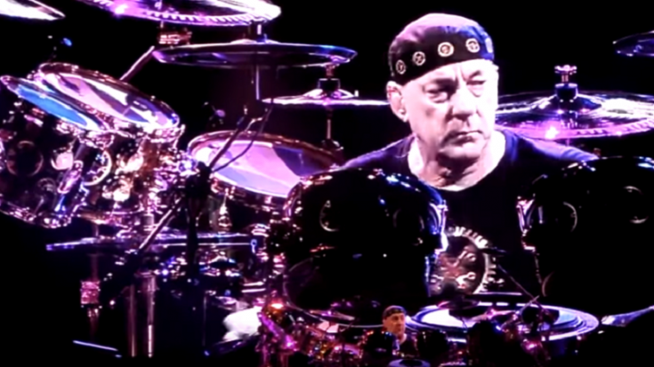 Mike Portnoy Knew About Neil Peart's Cancer Two Years Ago | Society Of Rock Videos