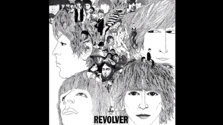 """Track-By-Track Guide To """"Revolver"""" by The Beatles 